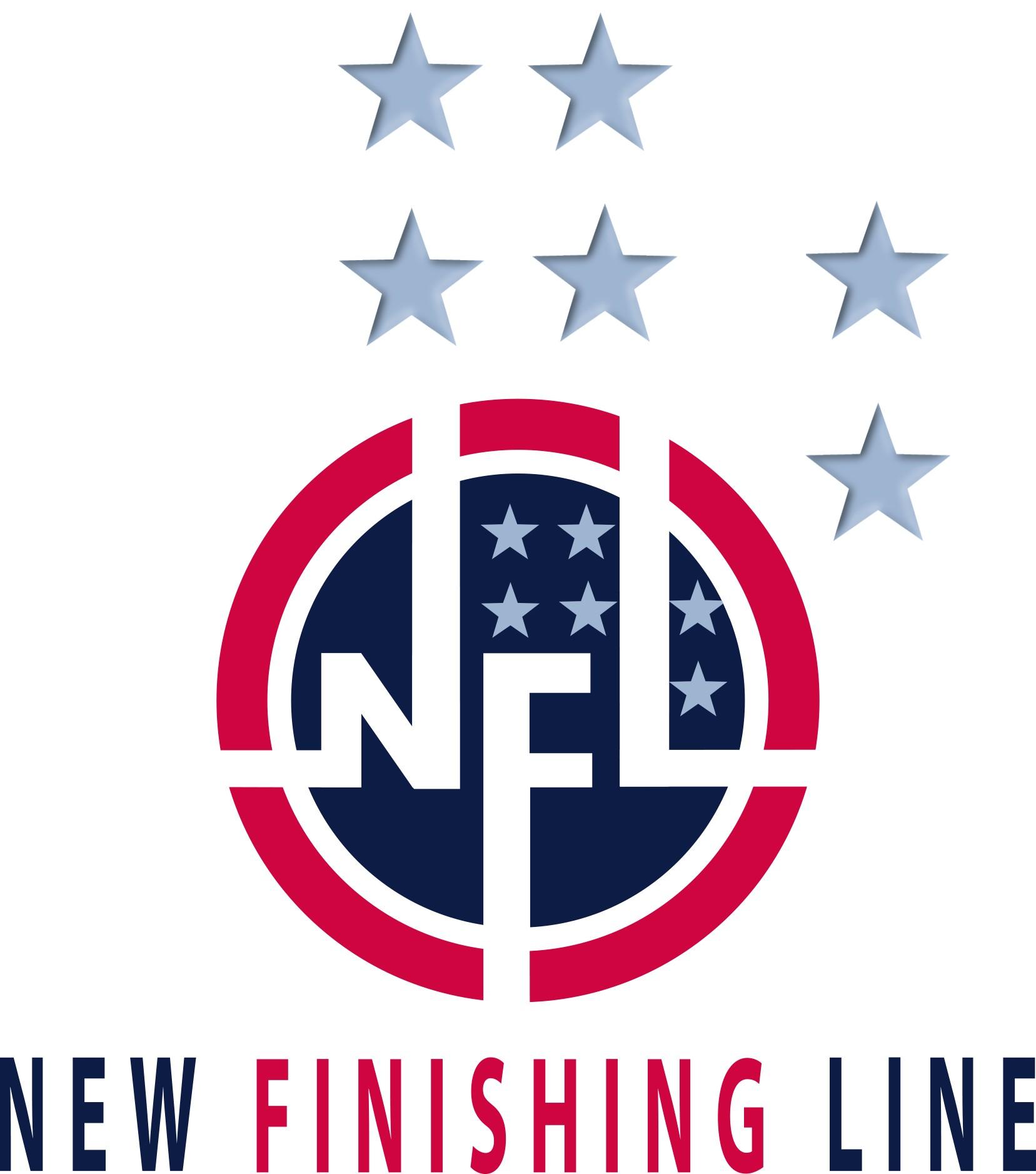 NEW FINISHING LINE